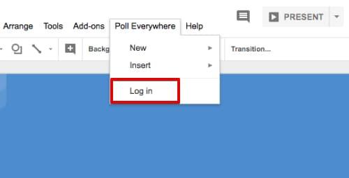 Google Slides 3