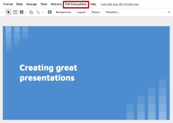 Google Slides 2