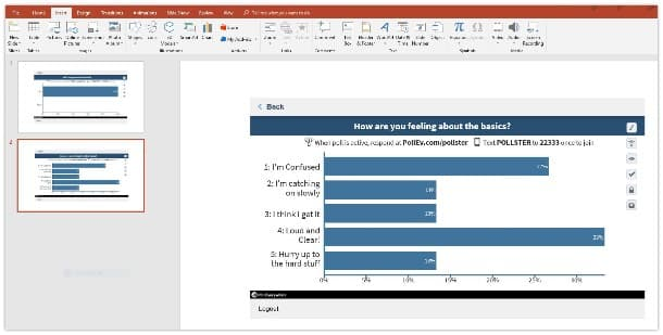 Insert Activities in Microsoft 365: Step 4