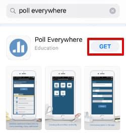 PE for iOS