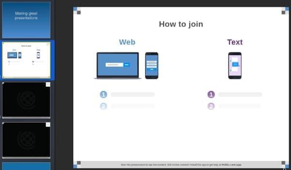 Website placeholder